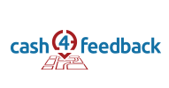cash4feedback logo